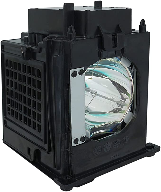 Genuine OEM Replacement Lamp for Mitsubishi MD-150S XD105U Projector SD105U IET Lamps with 1 Year Warranty SD105 XD105