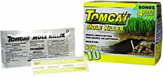 Tomcat Mole Killer Worm Formula (Set of 6)