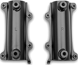 Genuine Kawasaki Accessories Windshield Fork Bracket Kit (Black) for 15-18 Kawasaki EN650S