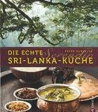 Serendip. Die echte Sri-Lanka-Küche