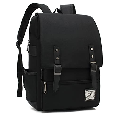 b4666f34acbd MONMOB Japan Korean Style Backpack Daypack Laptop bag School Bag For Women  Men Teen Girls