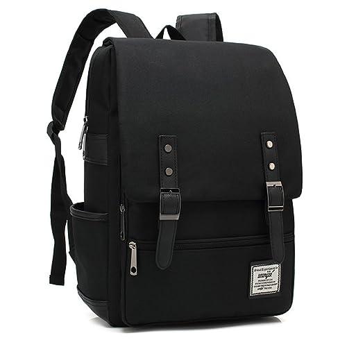 MONMOB Japan Korean Style Backpack Daypack Laptop bag School Bag For Women  Men Teen Girls 29c15f1db55e0