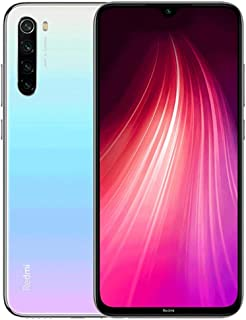 "Xiaomi Redmi Note 8 (4gb 64gb) 6.3"" Pearl White"