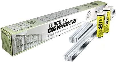 Ventilation aile pour linstallation dans un mur de briques de verre pour 4 blocs de verre 19x19x8cm