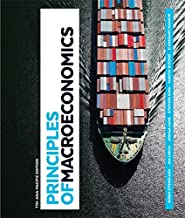 Principles of Macroeconomics Asia-Pacific Edition with Online Study Tool s 12 months