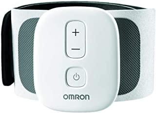 OMRON Focus TENS Therapy for Knee Unit, Wireless Muscle Stimulator, Sweep Waveform Technology, Massage Therapy for Knee and Arthritis Pain, Drug-Free Pain Relief (PM710-L)