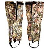 King's Camo TX Weather Pro Leg Gaiter, Mountain Shadow,...