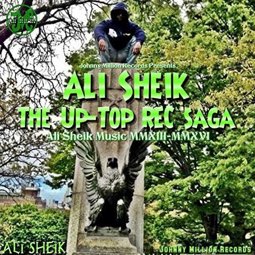 Ali Sheik