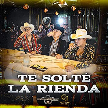 Te Solté La Rienda (En Vivo)