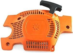 Recoil Starter Rewind Start Assembly for Husqvarna 136 137 141 142 Chainsaw # 530071968