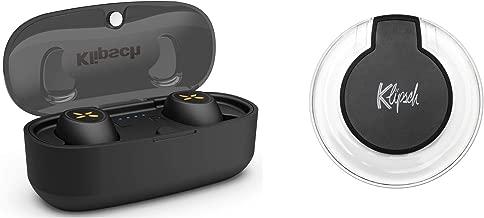 Klipsch S1 True Wireless Earphones with Wireless Charging...