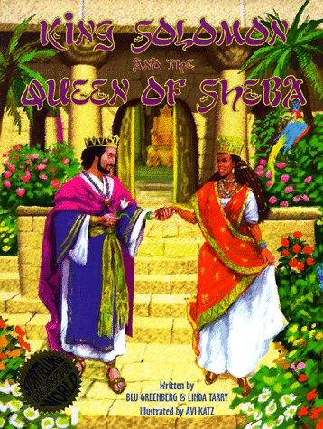 King Solomon & the Queen of Sheba (PB)