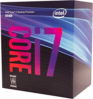 Intel6 Cores / 12 Threads UHD Graphics 630. 3.20 GHz up to 4.60 GHz Max Turbo Frequency / 12 MB Cache