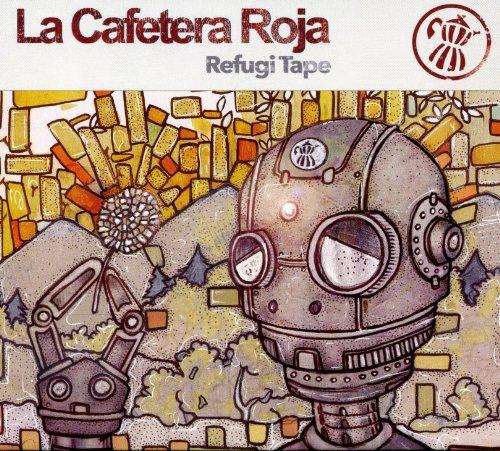 Cafetera Roja  marca LA CAFETERA ROJA
