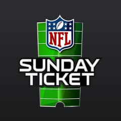 Watch every live, out-of-market Sunday football game Watch up to four games simultaneously with the ability to switch which game is in focus (audio/ cc) Dominate your Fantasy League with DIRECTV FANTASY ZONE CHANNEL Replay every touchdown with RED ZO...