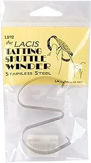 lacis tatting shuttle