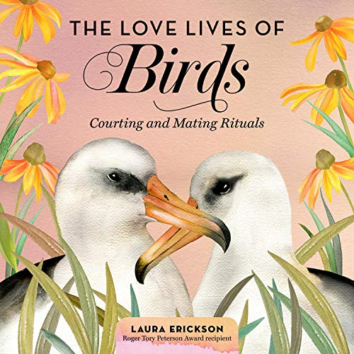 The Love Lives of Birds cover art