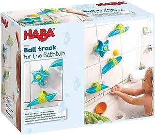 HABA Bathtub Ball Track Play Set