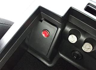 2005-2009 Trunk Release Button Kit - Fits Ford Mustang