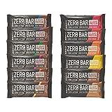 BioTech USA Zero Bar MIX BOX 24 x 50g