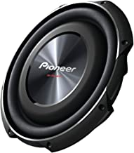 Best pioneer 12 inch subwoofer shallow Reviews