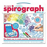 Product Image of the Spirograph Original Deluxe Spirograph Art Set