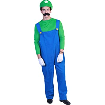 Fancy Party Dress: Juegos de rol: para Adultos: Super Mario Bros ...