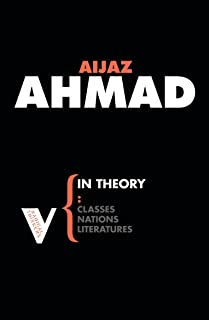 In Theory: Nations, Classes, Literatures (Radical Thinkers)