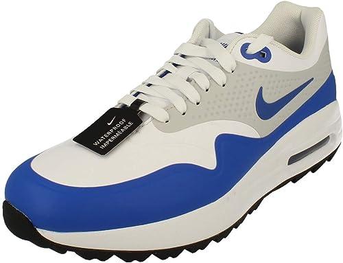Nike Air Max 1 G, Chaussures de Golf Homme : Amazon.fr: Chaussures ...