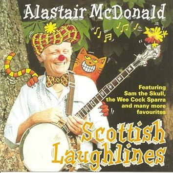 Scottish Laughlines