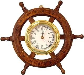 Best nautical wall clock Reviews
