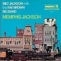 Memphis Jackson by MILT / BROWN,RAY JACKSON (2011-09-20)