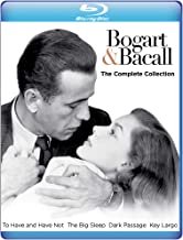 Bogart and Bacall: The Complete Collection