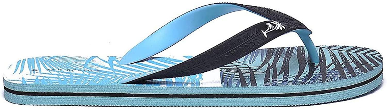 TOP SECRET Men's Flip Flops