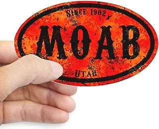 Best moab utah stickers Reviews