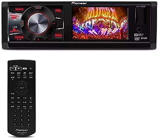Auto Radio CD/DVD/Usb/Am/Fm/Bluetooth, Pioneer, Dvh-7880Av, DVD Automotivo