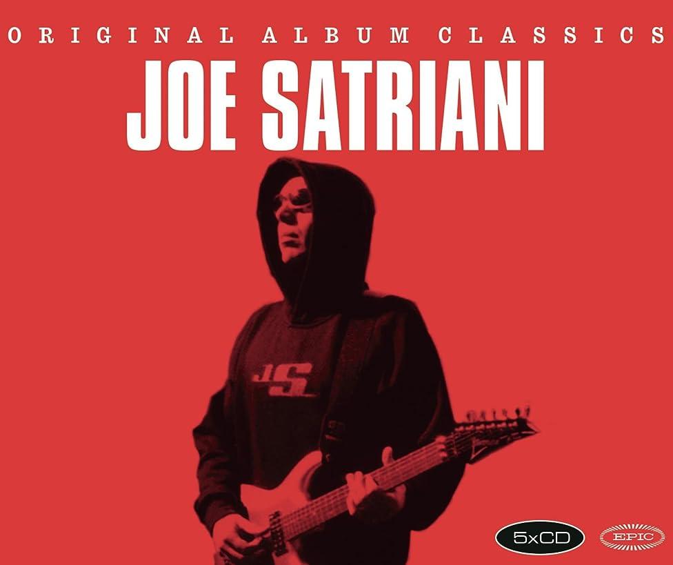Vol 2 Original Album Classics Slipcase