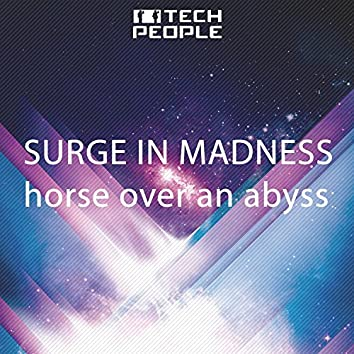Horse Over An Abyss