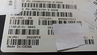 Diode TVS Single Uni-Dir 13.6V 600W Automotive 2-Pin SMB T//R 250 Items TPSMB16A