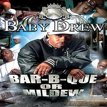 Bar-B-Cue or Mildew