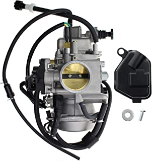 Carbhub TRX650 Carburetor for Honda TRX 650 TRX650 Rincon 2003-2005 ATV 16100-HN8-013 Carb - Honda TRX650 Carburetor