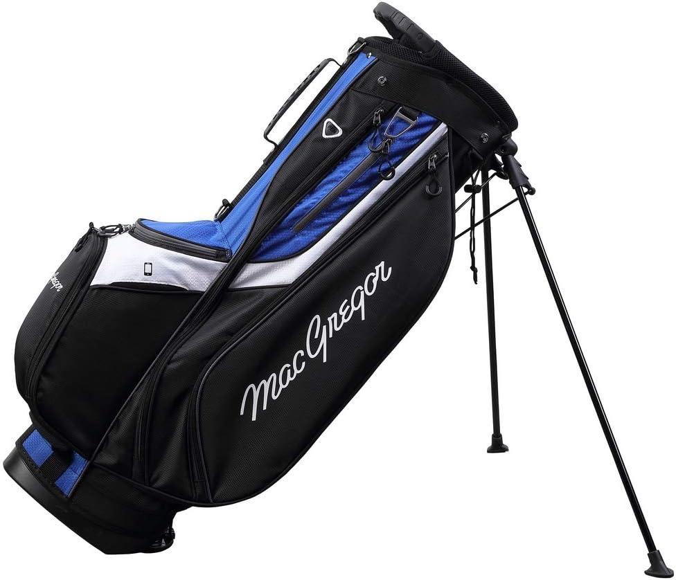 MacGregor Golf Response Stand Bag Under security blast sales with 9