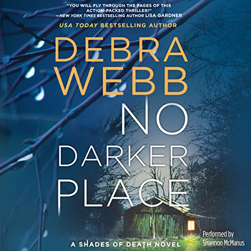 No Darker Place cover art