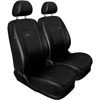 Montage Rapide DBS 1011743 Housse de si/ège Auto // Utilitaire Isofix Compatible Airbag Sur Mesure