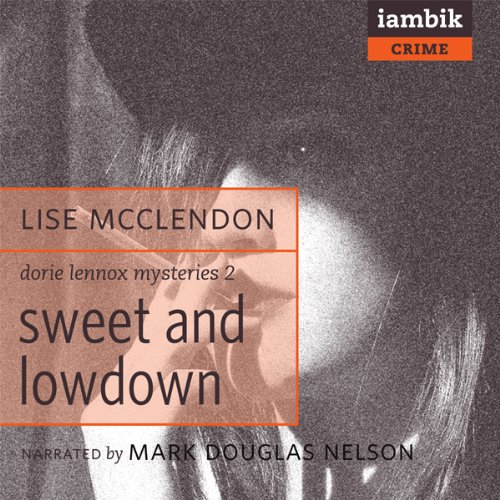 Sweet and Lowdown  Audiolibri