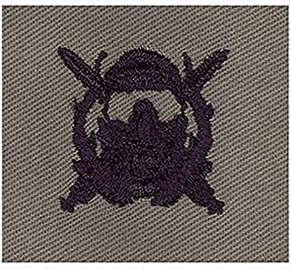 Vanguard AIR FORCE EMBROIDERED BADGE SPECIAL OPERATIONS DIVER - ABU