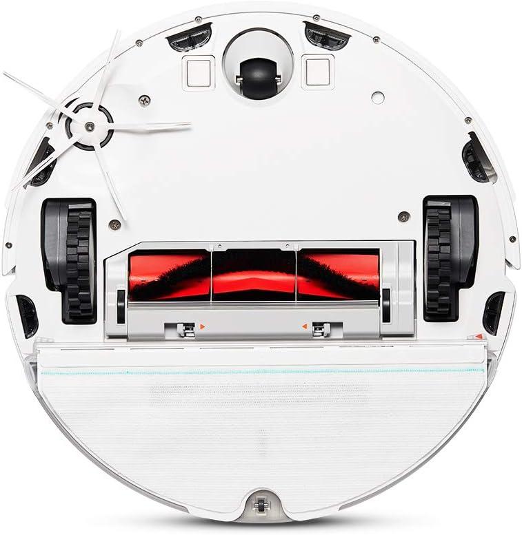 S6 Pure roborock Pa/ño de fregona desechable para Robot Aspirador S6 S6 MaxV S5 E35 y E2 S5 MAX 30 Piezas. E4