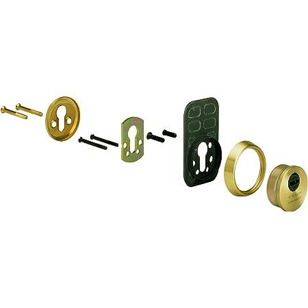 Tesa Assa Abloy - Escudo Seguridad Cerrado L M