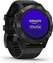 "Garmin fenix 6 PRO – GPS-Multisport-Smartwatch mit Sport-Apps, 1,3"" Display.."