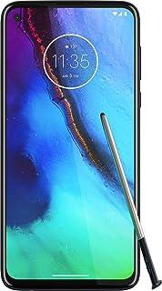 "Moto G Stylus (2020) - 6.4"" HD+ Max Vision Display, 128GB/4GB   48MP Camera, (MetroPCS) GSM Unlocked (MetroPCS Packaging)"